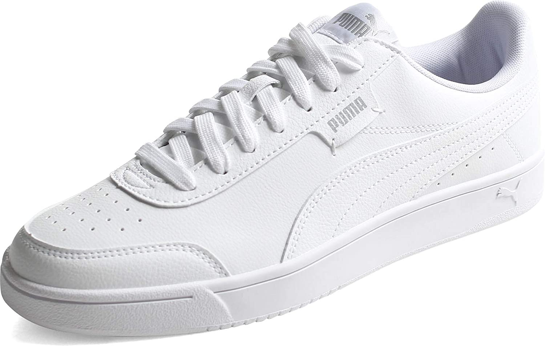 PUMA - Mens Court Legend Sneakers
