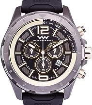Weil & Harburg Thornton Mens Swiss Chronograph Watch