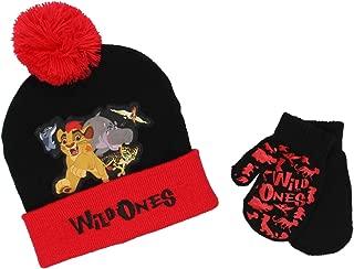 lion guard winter hat