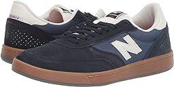 Navy/Gum