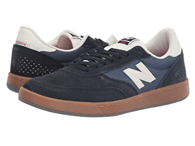 New Balance Numeric NM440 (Navy/Gum) Men