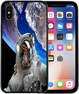 astronaut vacuum phone case