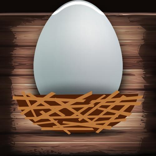 Lost Home Baby Birds Park : werfen die Eier wieder in den Baumnest - Gold Edition