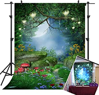 Best enchanted forest photo booth props Reviews
