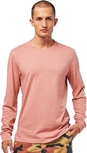 Stance Hommes& 39;s Basis manche longue Tee