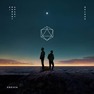 It's Only (Feat. Zyra) [Odesza Vip Remix]