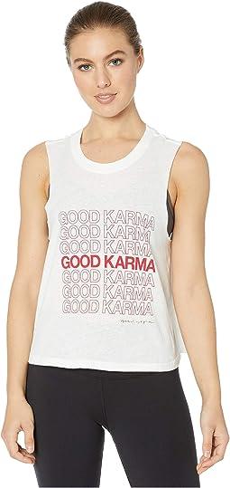 Karma - Stone