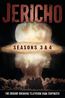 Jericho Seasons 3 & 4