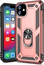 SaharaCase- Protection Series Case with Kickstand Shockproof Military Grade Drop Tested iPhone 11 6.1