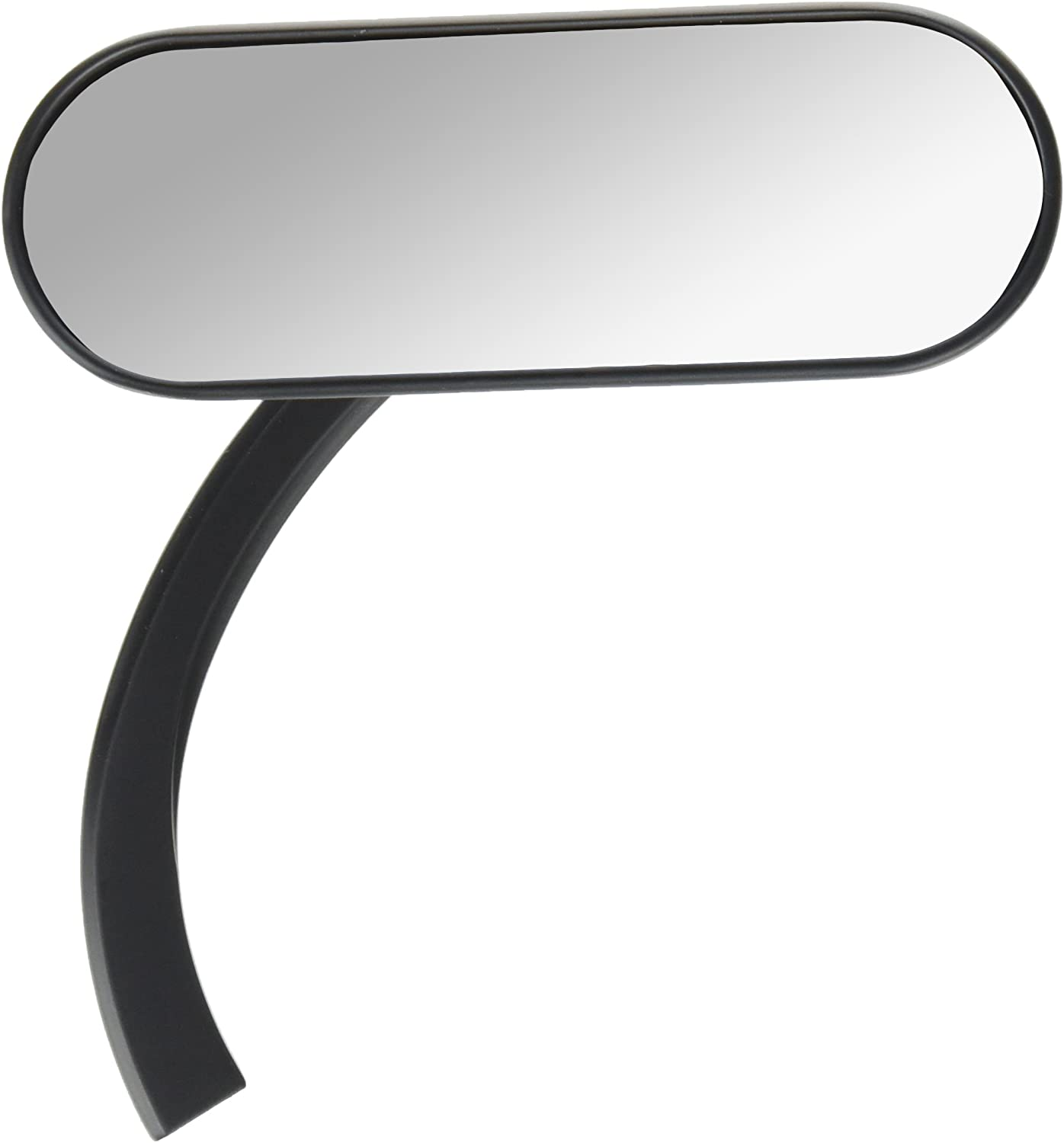Arlen Ness 13-413 Micro low-pricing Right Mirror Black Max 60% OFF