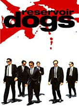 Reservoir Dogs: movie script (English Edition)