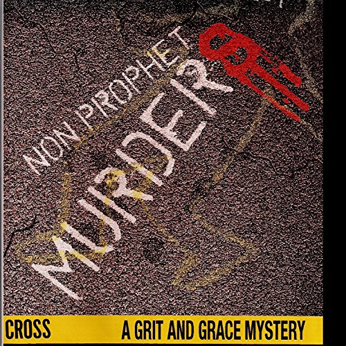 Non-Prophet Murders audiobook cover art