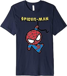 cute spiderman shirt