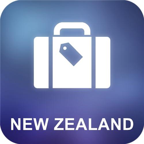 Neuseeland Offline Map