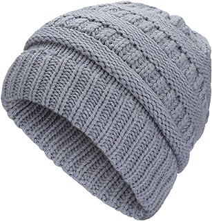 قبعة TRUSBER محبوكة للنساء
