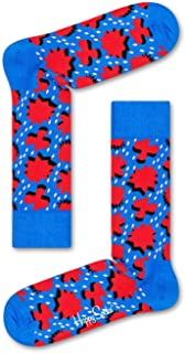 Happy Socks Men's Comic Relief Sock