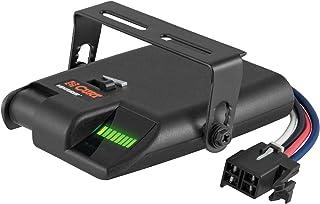 CURT 51110 Venturer Electric Trailer Brake Controller, Time-Delay