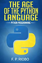 The age of the Python Language: Ultimate Python Programming book