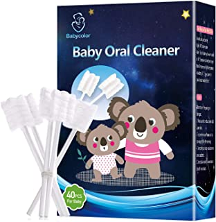 Sponsored Ad - Baby Toothbrush,Infant Toothbrush,Baby Tongue Cleaner,Infant Toothbrush,Baby Tongue Cleaner Newborn,Toothbr...
