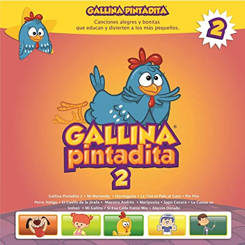 Le Tiré el Palo al Gato by Gallina Pintadita on Amazon Music - Amazon.com