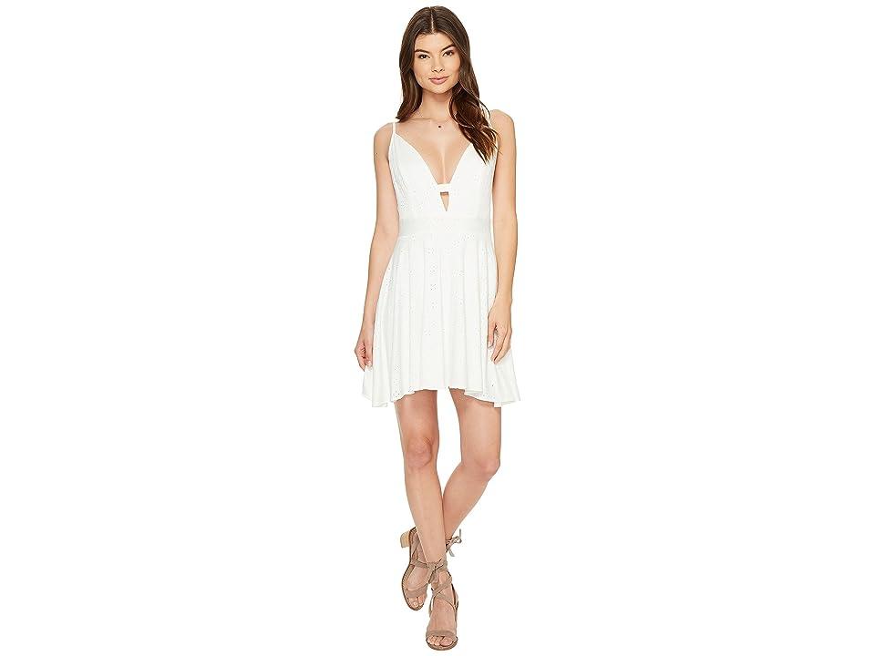 Lucy Love Slay Dress (White) Women