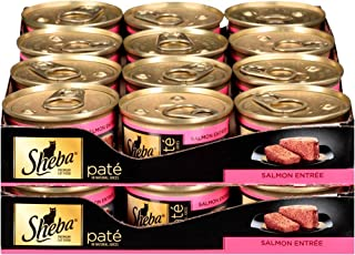 Sheba Pate In Natural Juices Adult Wet Cat Food