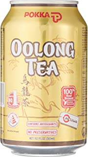 Pokka Oolong Tea, 12 x 300ml