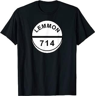 rorer 714 shirt