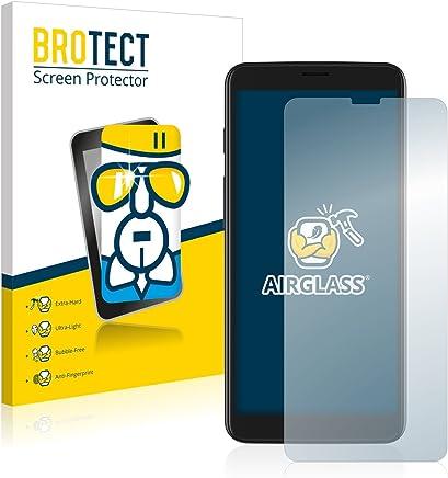BROTECT Protection Ecran Verre Compatible avec Archos Core 55S - Protecteur Vitre 9H, AirGlass