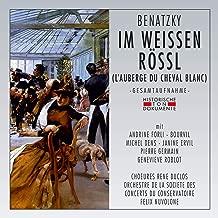 Im Weissen Rössl l'Auberge du Cheval Blanc allemand
