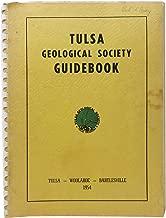 TULSA GEOLOGICAL SOCIETY GUIDEBOOK. Tulsa - Woolaroc - Bartlesville.