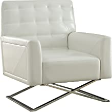 Major-Q 7059784 Contemporary Sleek Comfort Accent Chair