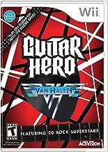 Best guitar hero van halen wii Reviews