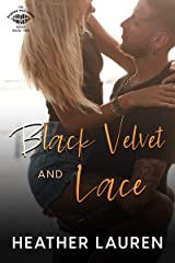 Black Velvet And Lace (The Empire Records Series Book 2) Kindle Edition