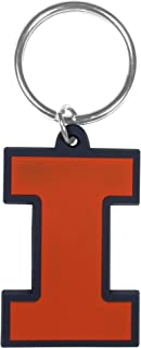 Siskiyou NCAA Unisex Flex Key Chain