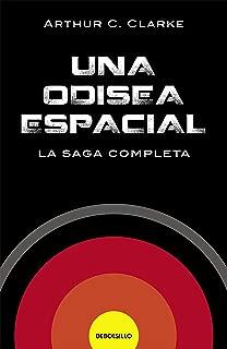 Una odisea espacial: La saga completa (Spanish Edition)