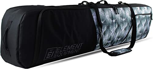 UNI Ski Bag Large Capacity Snowboard Bag Skiing Helmet Boots Glove Backpack Pink