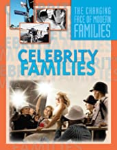 Celebrity Families (The Changing Face of Modern Families)