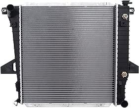 Sunbelt Radiator For Ford Ranger Mazda B2500 2172 Drop in Fitment