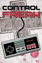 Pyramid America Control Freak Nintendo NES Old School Classic Vintage Video Game Controller NES 004 Cool Wall Decor Art Print Poster 24x36
