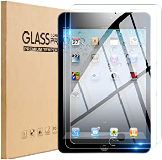 iPad 2 / iPad 3 / iPad 4 Glass Screen Protector,[2 Pack]TopEsct Tempered Glass Screen Protector For (Oldest Models) iPad 2...