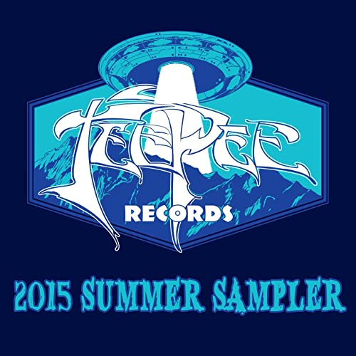 Tee Pee 2015 Summer Sampler by Various artists on Amazon Music