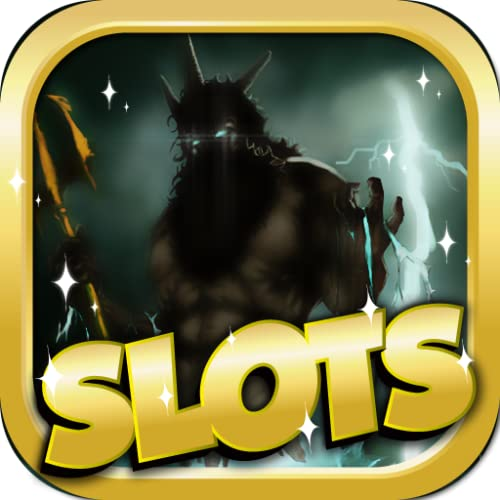 Free Vegas Slots : Poseidon Edition - Casino Ino Slot Machines