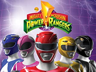 power rangers bee