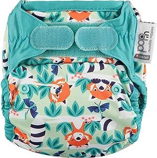 9c9269b4715d Amazon.es: pop in - Pañales de tela / Pañales: Bebé