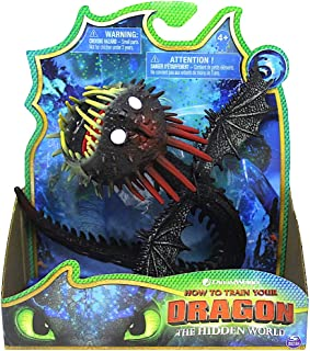 Whispering Death DreamWorks How to Train Your Dragon The Hidden World