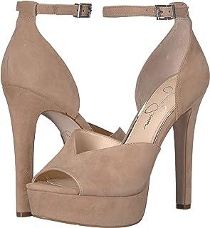 Jessica Simpson Briya Womens Sandal