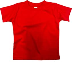 Earth Elements Baby Short Sleeve T-Shirt
