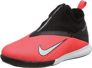 Nike Phantom Vsn 2 Academy Df Ic Voetbalschoenen voor kinderen, uniseks