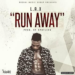 Run Away [Explicit]